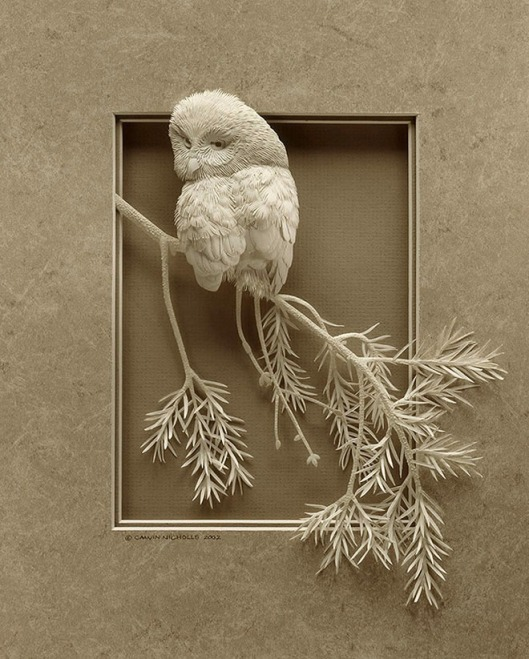 3-paper-sculpture-bird