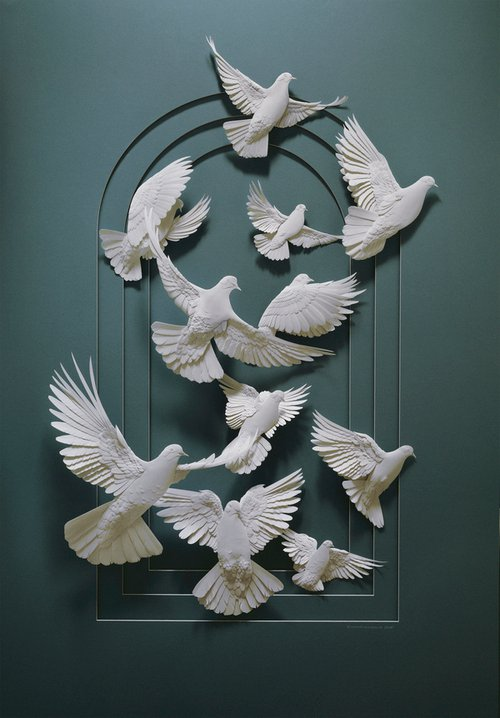 9-paper-sculpture-birds