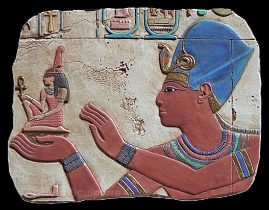 Ancient Egypt - (1)