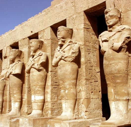Ancient Egypt - (59)