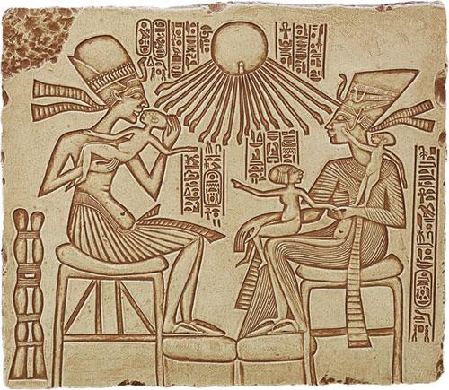 Ancient Egypt - (96)
