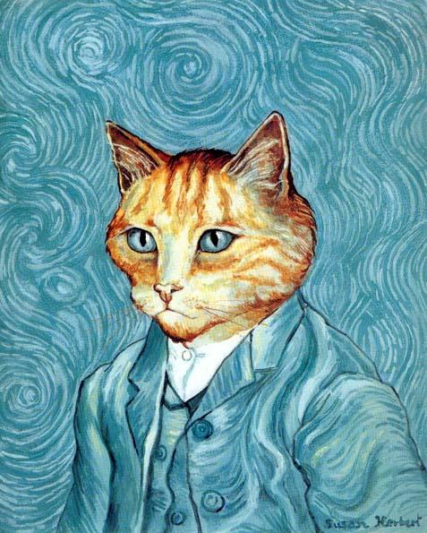 Susan-Herbert_Vincent-Van-Cat