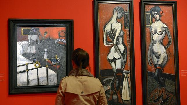 prostitutas en el arte prostitutas en nerva