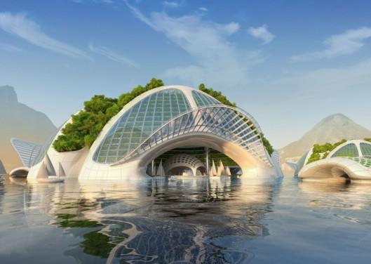 Aequorea-Carbon-free-3D-printed-oceanscaper-by-Vincent-Callebaut-6-889x633