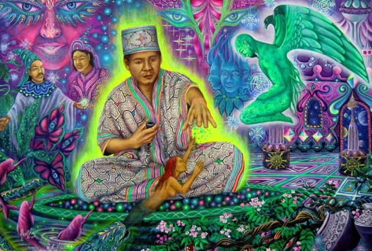 The-Third-Eye-Magazine_Pablo-Amaringo_Peru-Ayahuasca-Visions-12