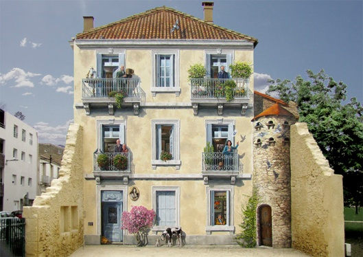 murales-realistas-fachadas-patrick-commecy-francia-14