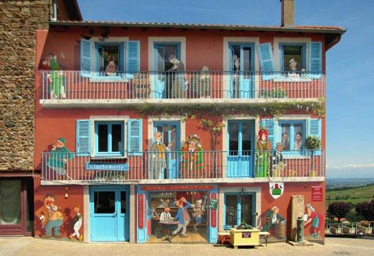murales-realistas-fachadas-patrick-commecy-francia-8