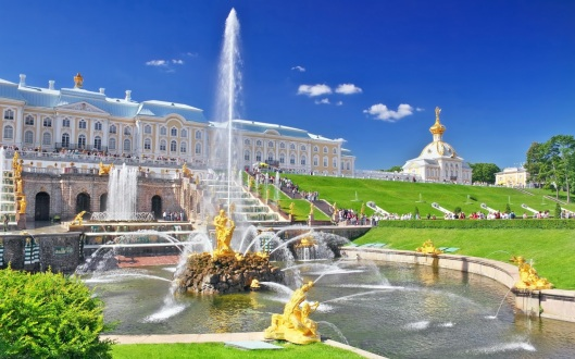 palacio-con-fuente-peterhof-palace-fountain-1920x1200-wallpaper